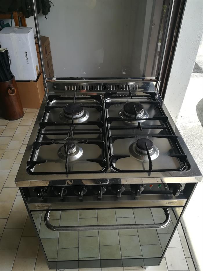 Cucine Lofra Usate.Cucina Lofra A Mnx 66 Su Portobello It Elettrodomestici