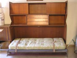 Letto Con Cassettiera : Mobile letto con cassetti su portobello.it arredamento casa
