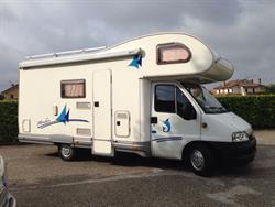 Camper Elnagh64 Su Portobello It Camper E Caravan
